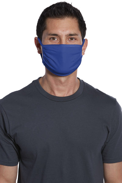 Port Authority Cotton Knit Face Mask (5 Pack) PAMASK05