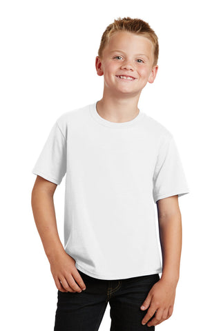 Port & Company Youth Fan Favorite Tee PC450Y