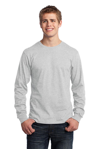 Port & Company - Long Sleeve Core Cotton Tee PC54LS
