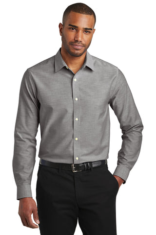 Port Authority Slim Fit SuperPro ™ Oxford Shirt S661