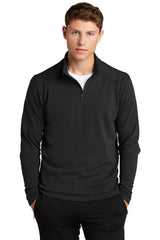Sport-Tek Lightweight French Terry 1/4-Zip Pullover ST273