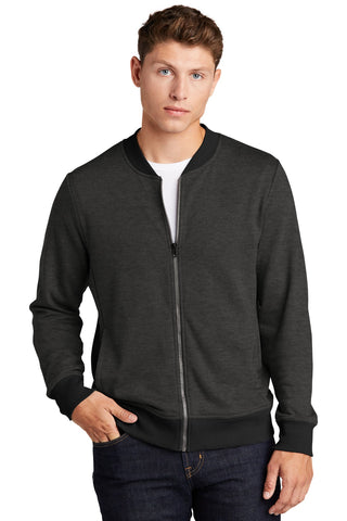 Sport-Tek Lightweight French Terry Bomber ST274