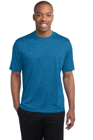 Sport-Tek Tall Heather Contender ™ Tee TST360