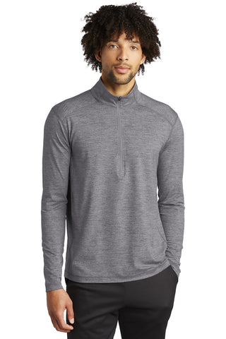 Sport-Tek Exchange 15 Long Sleeve 1/2-Zip ST711