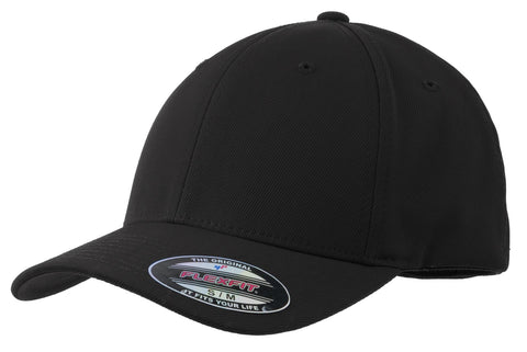 Sport-Tek Flexfit Performance Solid Cap STC17