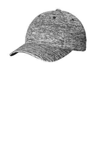 Sport-Tek PosiCharge Electric Heather Cap STC34