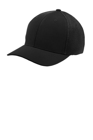 Sport-Tek Flexfit Air Mesh Back Cap STC40