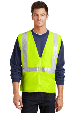 Port Authority Enhanced Visibility Vest SV01