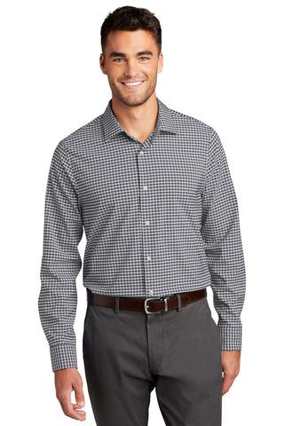 Port Authority City Stretch Shirt W680