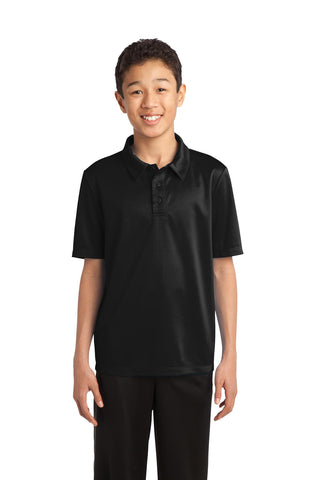 Port Authority Youth Silk Touch™ Performance Polo Y540