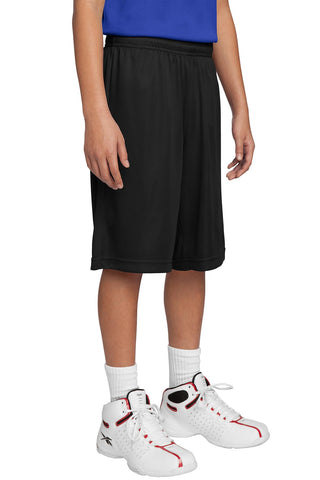Sport-Tek Youth PosiCharge Competitor™ Short YST355