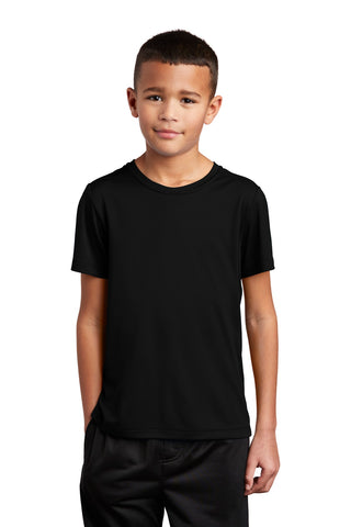 Sport-Tek Youth Posi-UV ™ Pro Tee YST420