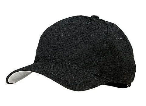 Port Authority Youth Pro Mesh Cap YC833