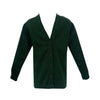 PREMIUM KNITTED CARDIGAN - BOTTLE