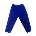 ST. COMGALL'S NURSERY JOG PANTS -- ROYAL