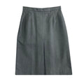 LAGAN SCHOOL SKIRT -GREY
