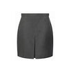 JNR SINGLE KICK PLEAT SKIRT