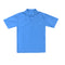 PLAIN POLO SHIRT - SKY BLUE