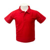 TOWERVIEW NURSERY POLO - RED