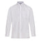 TRUTEX BOYS CLASSIC FIT LONG SLEEVE SHIRT 2PK - WHITE