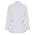 TRUTEX CLASSIC FIT LONG SLEEVE BLOUSE 2PK -WHITE