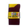 GRADUATE KNEE HIGH SOCK - WINE