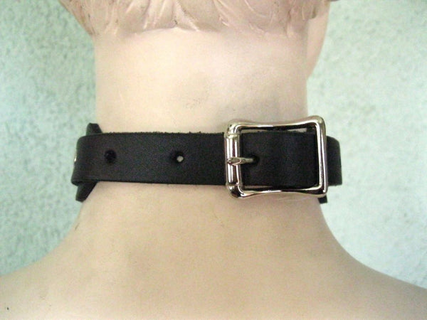 Choker with 1 Welded D-Ring and O-Ring