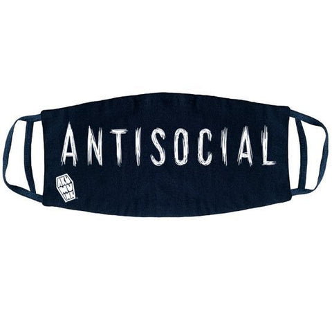 Antisocial Facemask