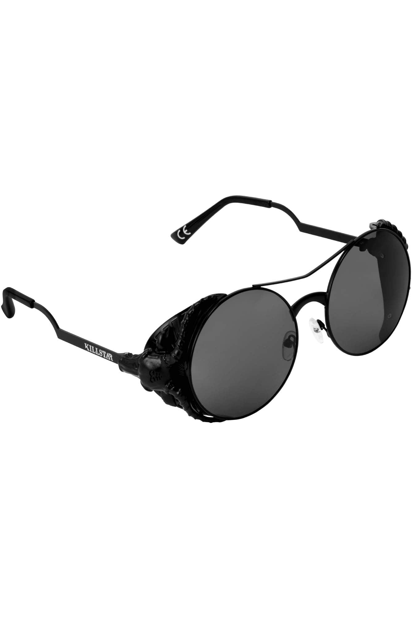 Baphomet Sunglasses (Black)