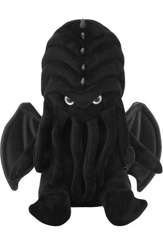 Cthulhu Plush Toy