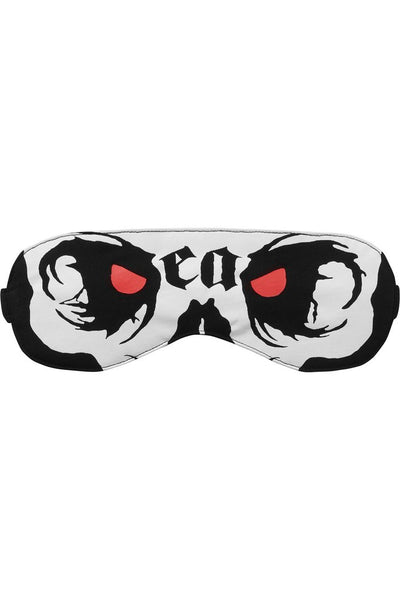 Dead Sleepy Sleep Mask