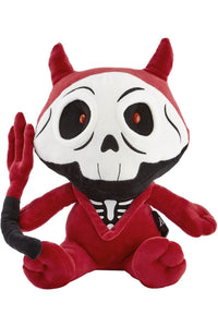 Doom Plush Toy