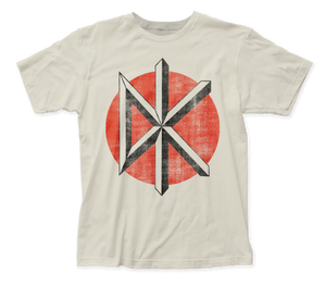 Dead Kennedys – Distressed Logo