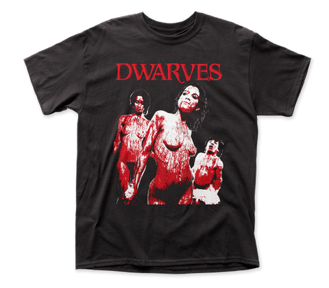 Dwarves – Blood, Guts and Pussy