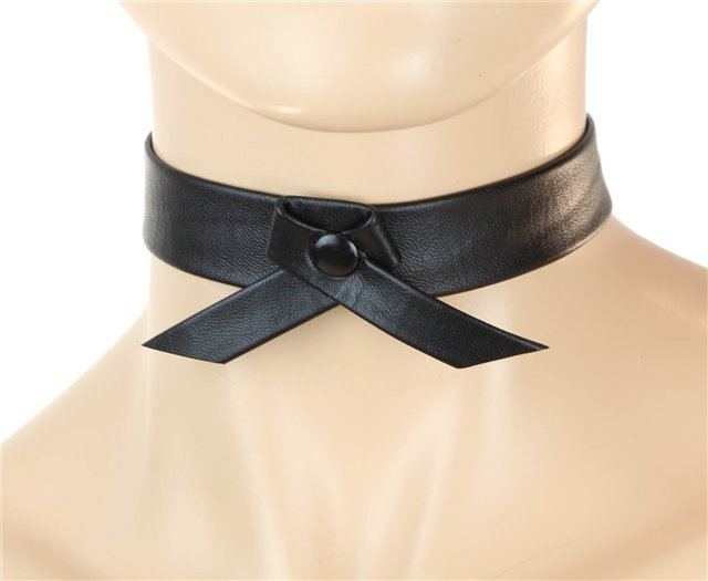 Black Collar – Knot