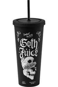 Goth Juice Cold Brew Cup