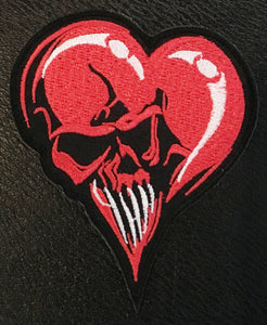 Dead Heart Patch