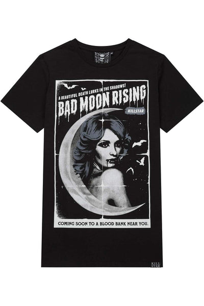 Bad Moon Rising T-Shirt