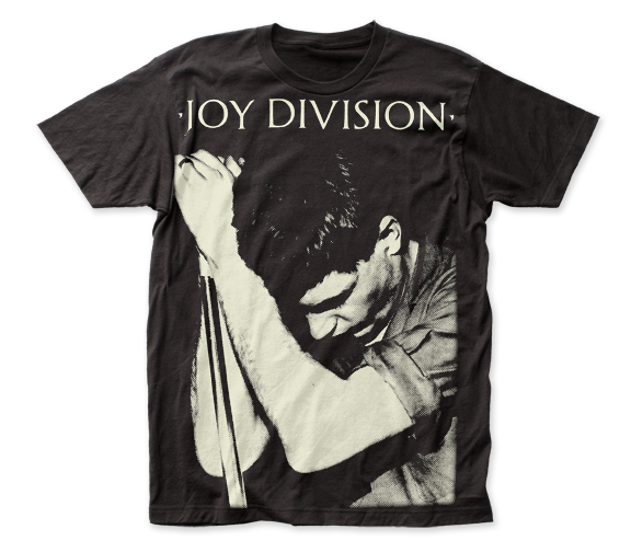 Joy Division - Subway T