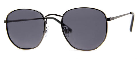Mercenary – Gunmetal Sunglasses