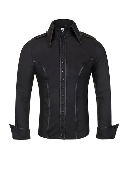Orcus Mens Shirt