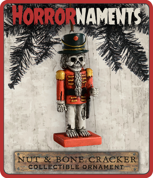 Nut & Bone Cracker