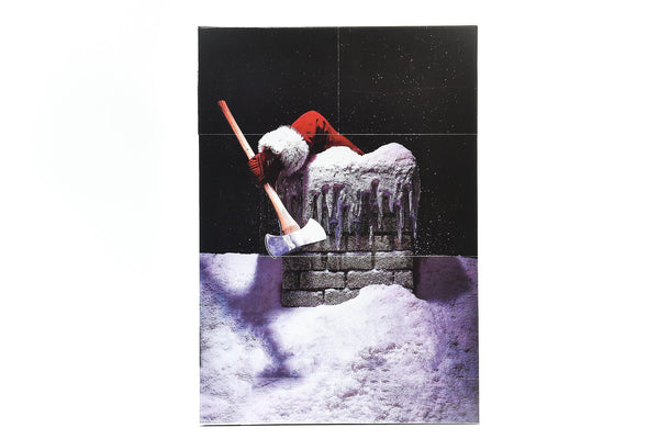 Silent Night, Deadly Night Jigsaw Puzzle