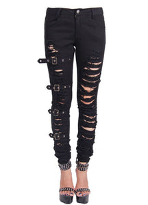 Gothic Chaos Trousers