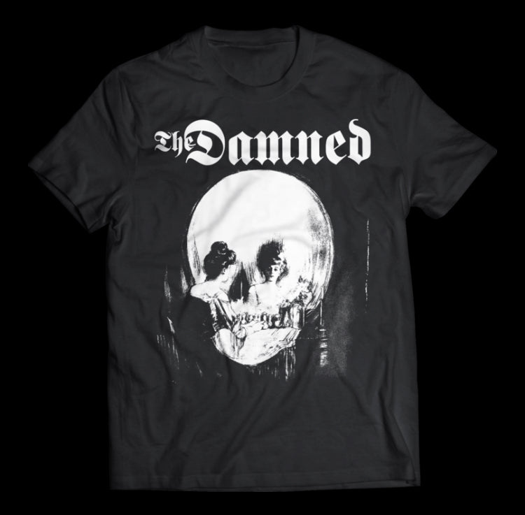 The Damned Stretcher Case T-Shirt