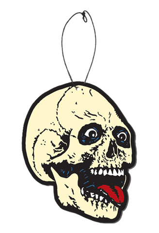 The Return of the Living Dead - Party Time Skeleton Fear Freshener