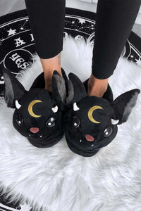 Vampir Slippers