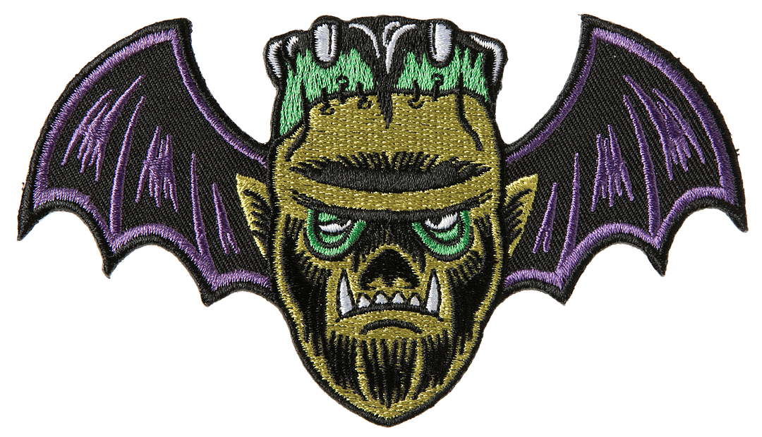 Monster Mash Patch