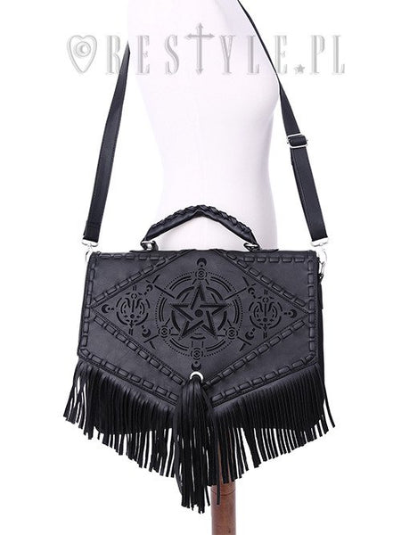 Boho Witch Satchel