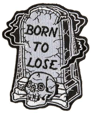 Tombstone Patch